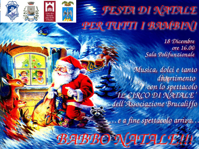 Festa Natale