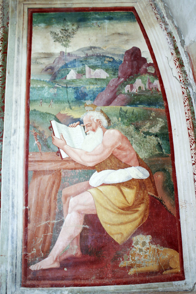 18/12/2011 riaperta la chiesa di S. Girolamo in Navelli danneggiata dal sisma del 6 aprile 2009 e successivamente ristrutturata con fondi donati al Comune di Navelli dalla Soc. Vittoria Assicurazioni.