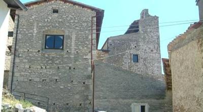 Restauro Chies di S. Sebastiano