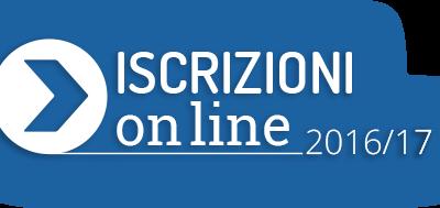 Iscrizioni Scolastiche a.s.  2016/2017