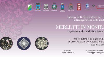 Merletti in Mostra