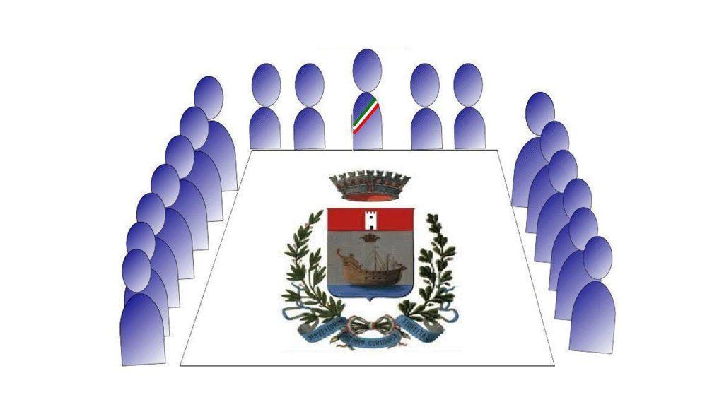 Convocazione Consiglio Comunale 25.10.2019