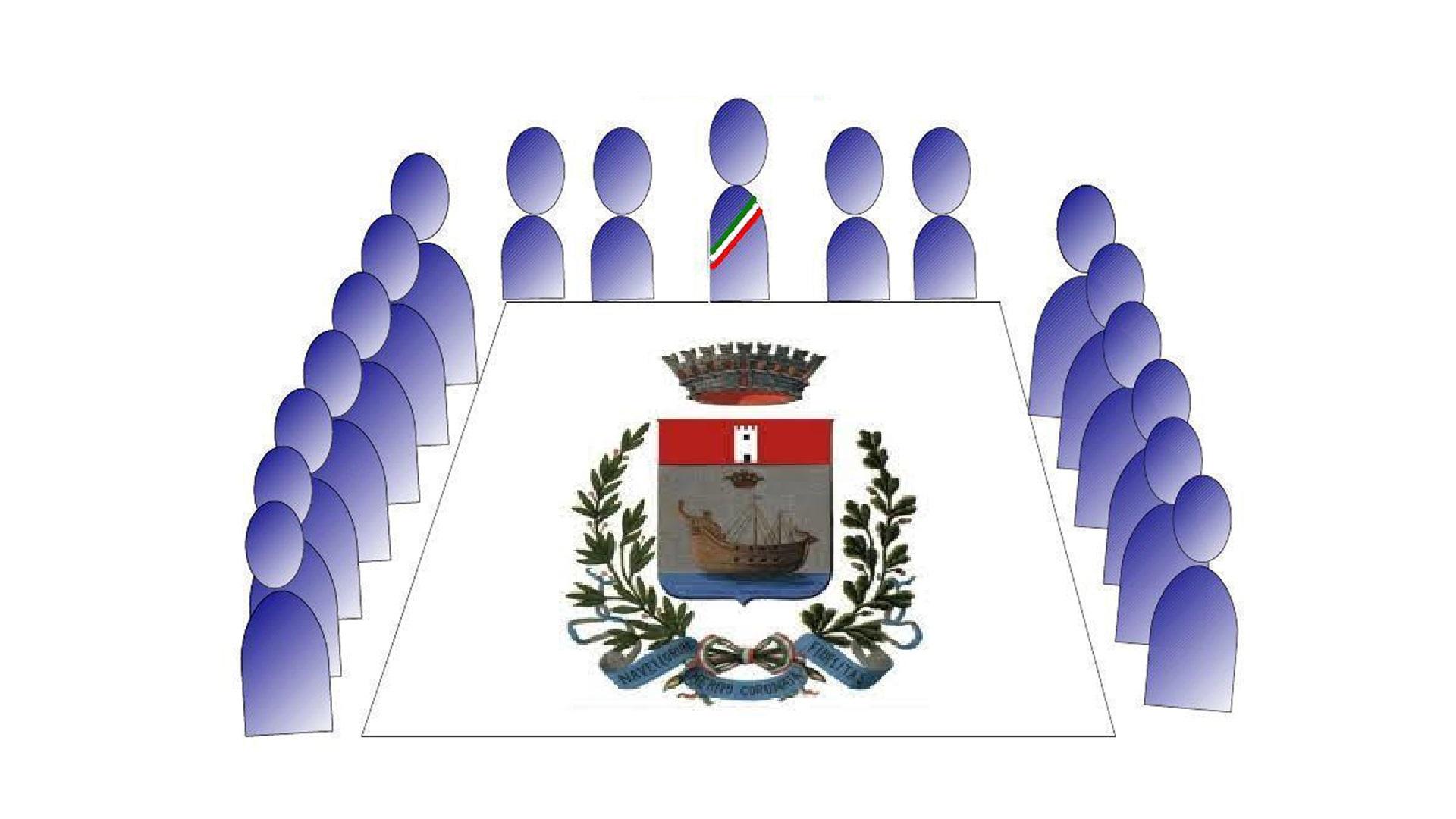 Convocazione Consiglio Comunale 29.05.2020