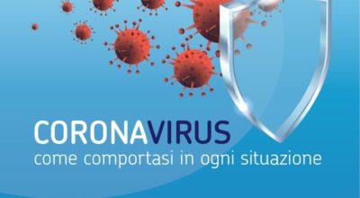 #vincilvirus – Come comportarsi in ogni situazione