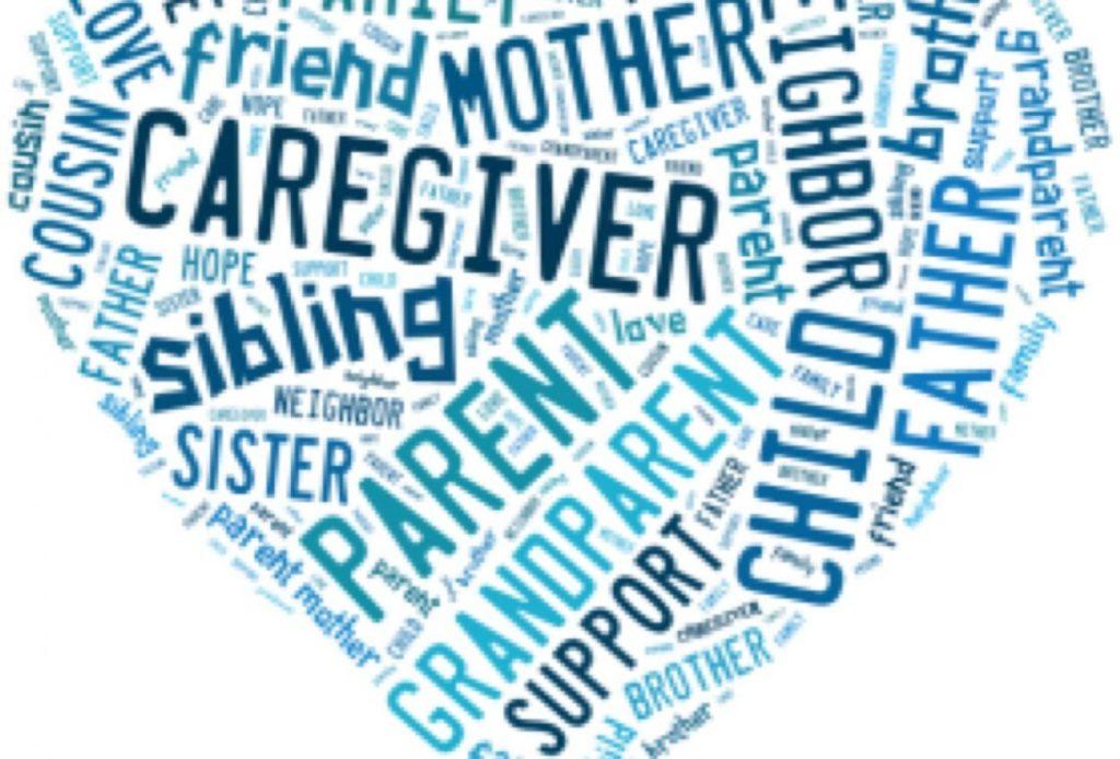 Contributi economici finalizzati al riconoscimento del lavoro di cura del genitore – caregiver