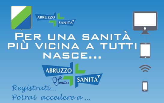 Abruzzo Sanità Online